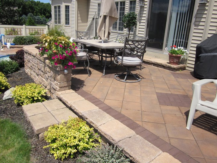 Best Landscaping Lancaster Pa Has To Offer Breneman S Landscaping Company For Hardscape And Landscape In Pa Best Berks And Lancaster County Landscaping Company
