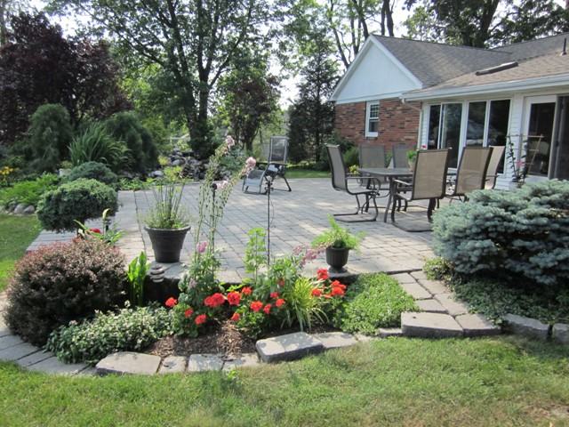 landscaping rocks lancaster pa natural rock landscaping